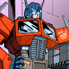 Optimus Prime: so we can be free