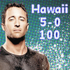Steve hawaii 5 0 100