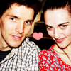Orla_Dark: Colin and Katie - ♥