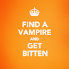 Text ♥ Find a vampire..