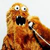 monster telemarketer