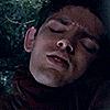 Merlin: Ow.....my head