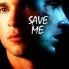 clark/oliver save me