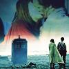 amy/doctor kiss