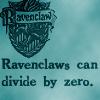 zero, ravenclaw