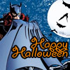 batgirl (happy halloween)