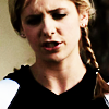Buffy Summers: Scrunchy nose