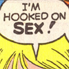 Hooked on Sex