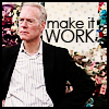 Lanna: Tim Gunn Make it work
