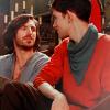 wiccaqueen: Merlin - Gwaine & Merlin