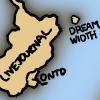 Dreamwidth island