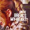 Buffy - And It Breaks My Heart