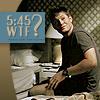 Dana: Dean - 5.45 WTF