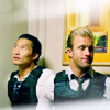 Hawaii Five-0 Graphics