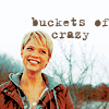 hsifeng: Buckets of Crazy