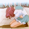 {Saji ♔ Gundam 00} Mechafags