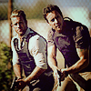 tarnishedangel2: Detectives Danny & Steve: Bad Guys