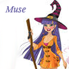 witch muse, hallow muse