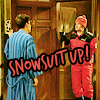 HIMYM: Snowsuit up!
