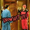 HIMYM: Snowsuit up!