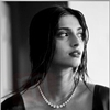 Night's Fang: Celeb - Sonam Kapoor: B&W