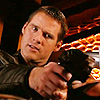 allie_sheppard: Farscape John with gun