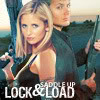 x - buffy/dean - lock and load