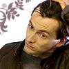 Single Father hair ruffle