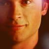Cris: Clark - smile