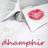 dhamphir lipstick collar