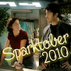 Little Red: sga - sparktober 2010