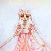 ☾ chibi-usa [teenage princess]