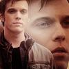 Supernatural ;; Adam