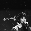D-reality [[ Kpop Graphics by Yehyun ]]