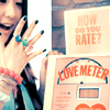 AD: Krystal and her Love Meter