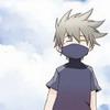 young kakashi *____*