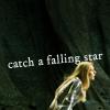 falling star (stardust)