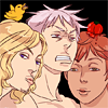 [APH] WE ARE HOT SHIT