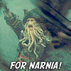 for narnia (POTC)