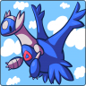 Latios - I'ma chillin' all cool.