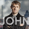John Watson - London city