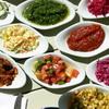 Как, что и где готовят и едят в Израиле