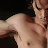 Mish: SPN -- Sam's Perky Nipple & Hair