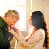 sherrilina: Uther/Morgana (Merlin)