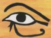 mythologie égyptien eye oudjat