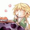 ♔GOD SAVE THE QUEEN: Cute Jack (Pandora Hearts)