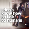 curls: Grandma's House: Can't talk to humans