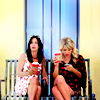 mikan: tv shows → cougar town → girls timez