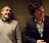 Charlotte: Sherlock & John