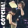 Hikaru: KinKi Gotcha!